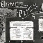 Armee des Alpes